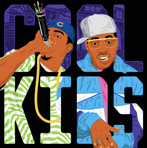 Cool Kids Fool S Gold Records