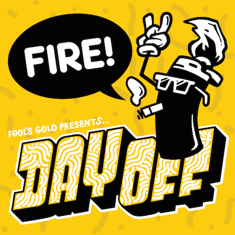 Download FOOL'S GOLD DAY OFF FIRE(PRADYUTVAM2)[CPUL ...
