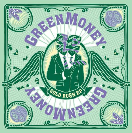 Greenmoney Gold Ru H Ep Free Dj Mix Fool S Gold Records