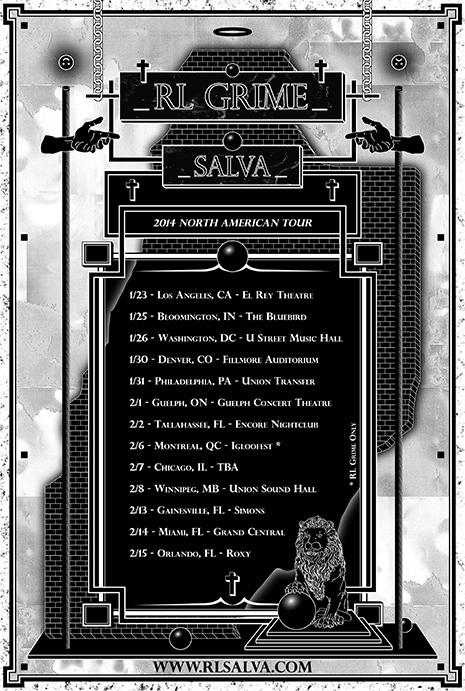 Salva   Fool's Gold Records