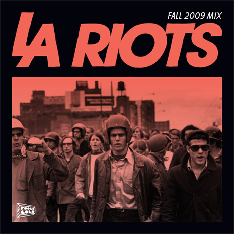 LA Riots Fall Mix