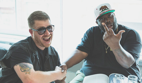 Run The Jewels | Fool's Gold Records