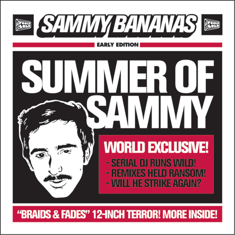 Summer of Sammy