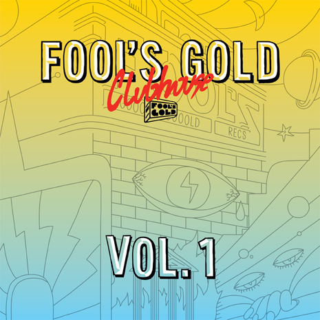 Fool's Gold Clubhouse