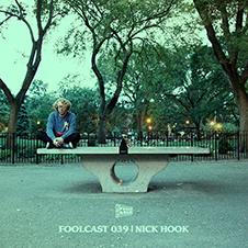 Nick Hook